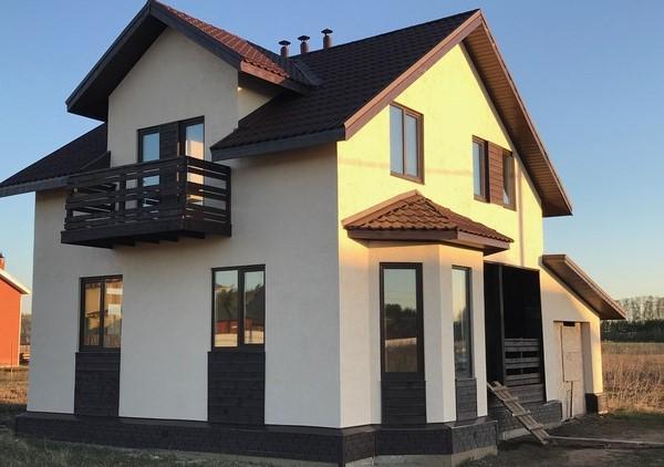 дом в Лаишевском районе